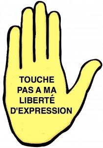 liberteexpression