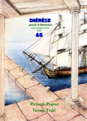 """Diérèse"" n° 55"