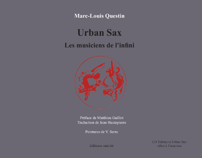 urban sax