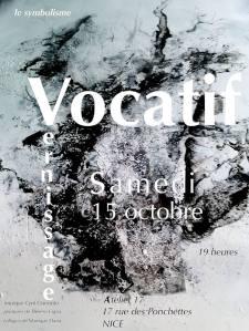 vocatif