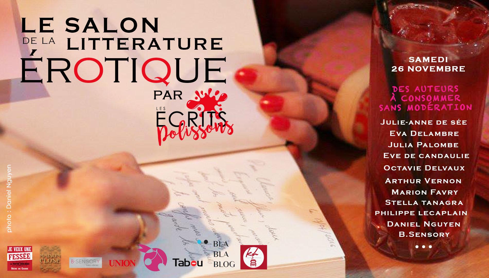 litterature-erotique