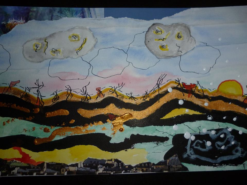 les lunes monique marta