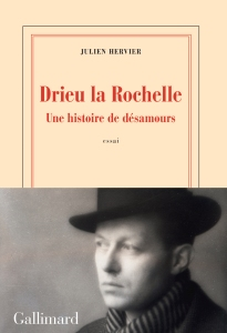 DRIEU HERVIER
