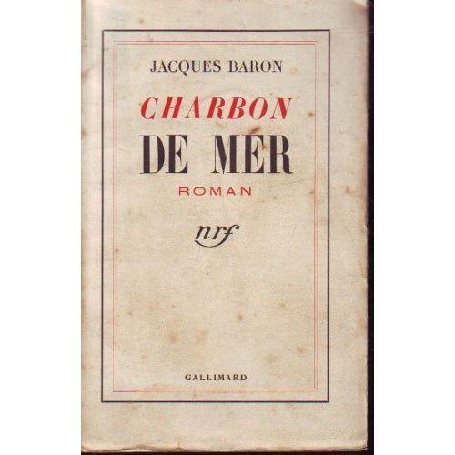 Charbon-De-Mer-Livre-ancien-849749325_L
