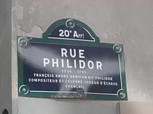 philidor.