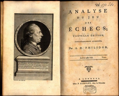 Philidor_Analyze-des-échecs