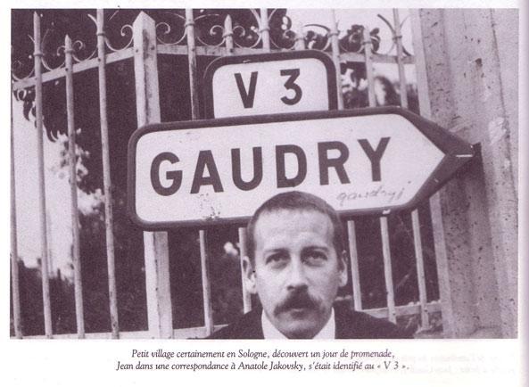 gaudry 2